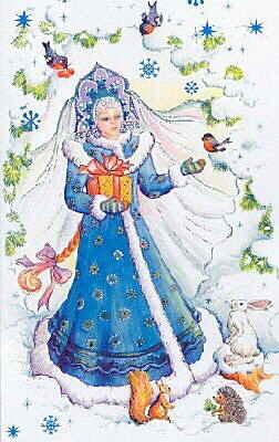 картинки снегурочки на новый год.